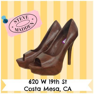 Goodwill Costa Mesa Shoes