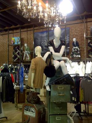 Top 5 Thrifting Locations
