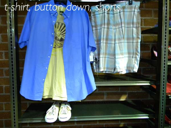 mens summer outfit 3