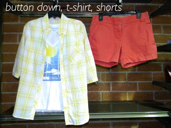 womens summer outfit 6