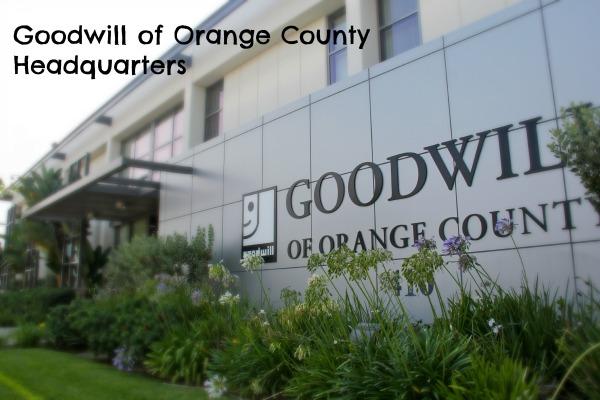 Goodwill Headquarters