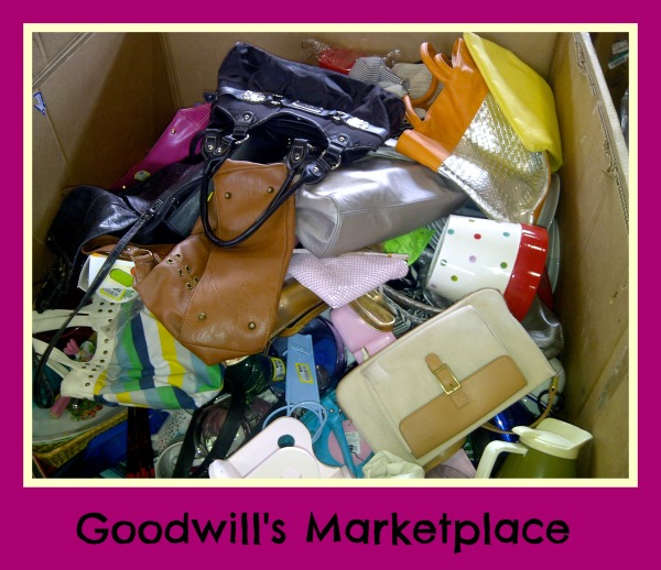 Goodwill's Marketplace