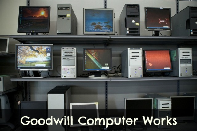 Goodwill Computer Works
