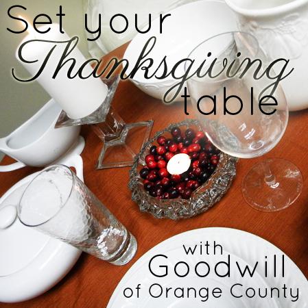 Goodwill-thanksgiving