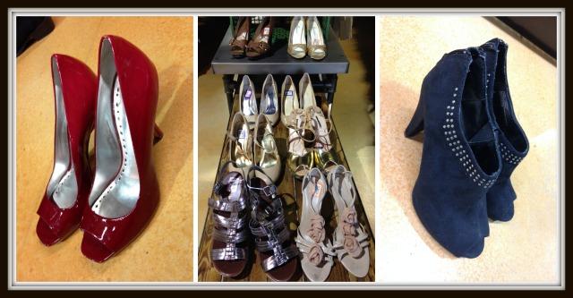 GW-shoes
