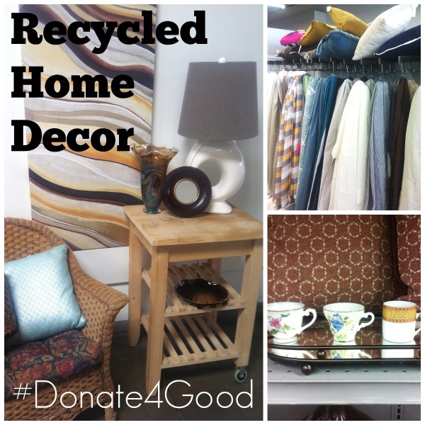 Earth Month: Recycle With Goodwill Of Orange County