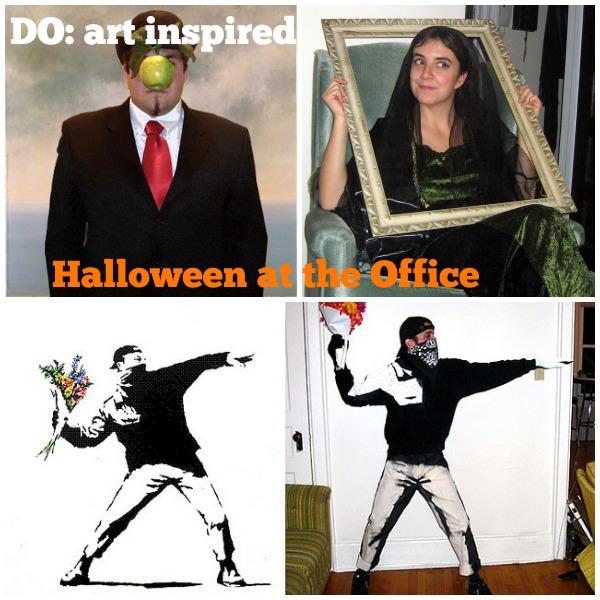 goodwill halloween costumes art