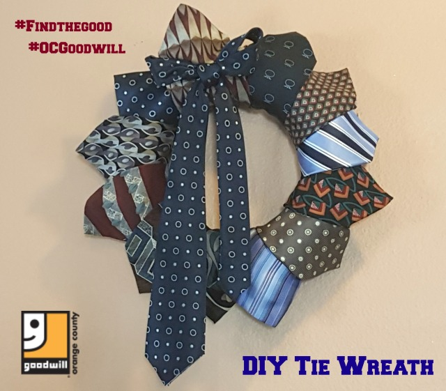 Father's Day DIY Necktie