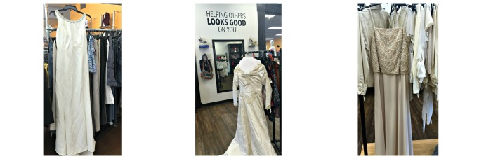 OC Goodwill Wedding Dresses