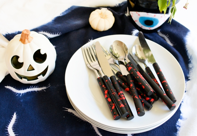 diy-creepy-silverware-for-halloween